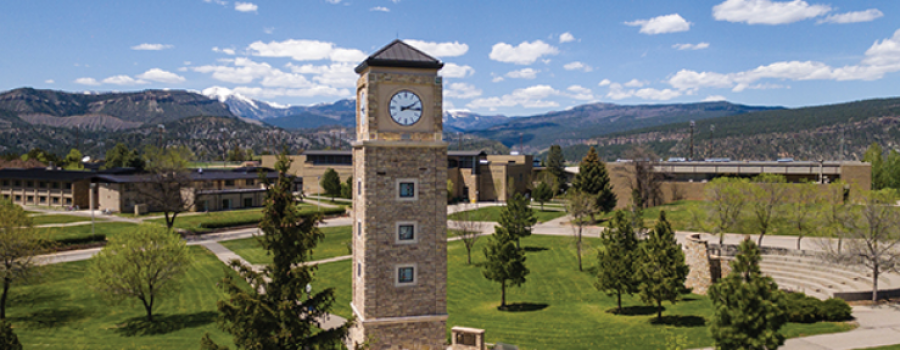 Fort Lewis College : June Newsletter Topic