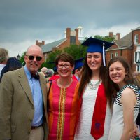 John Powell and Family