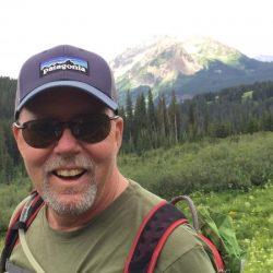 John Powell Hiking