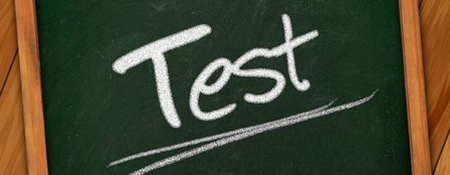 New Frontiers in Standardized Testing